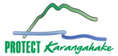 Protect Karangahake